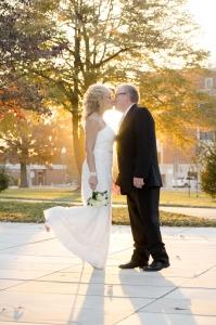 Mulheron Wedding