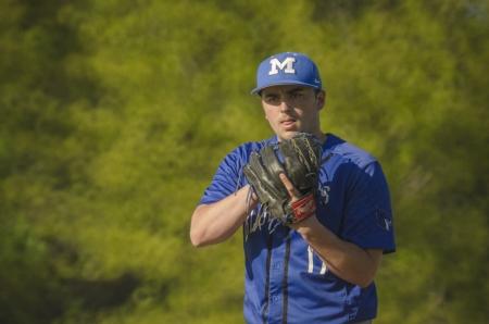 Austin-Marshfield Baseball