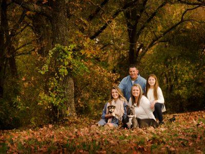 Messina Family