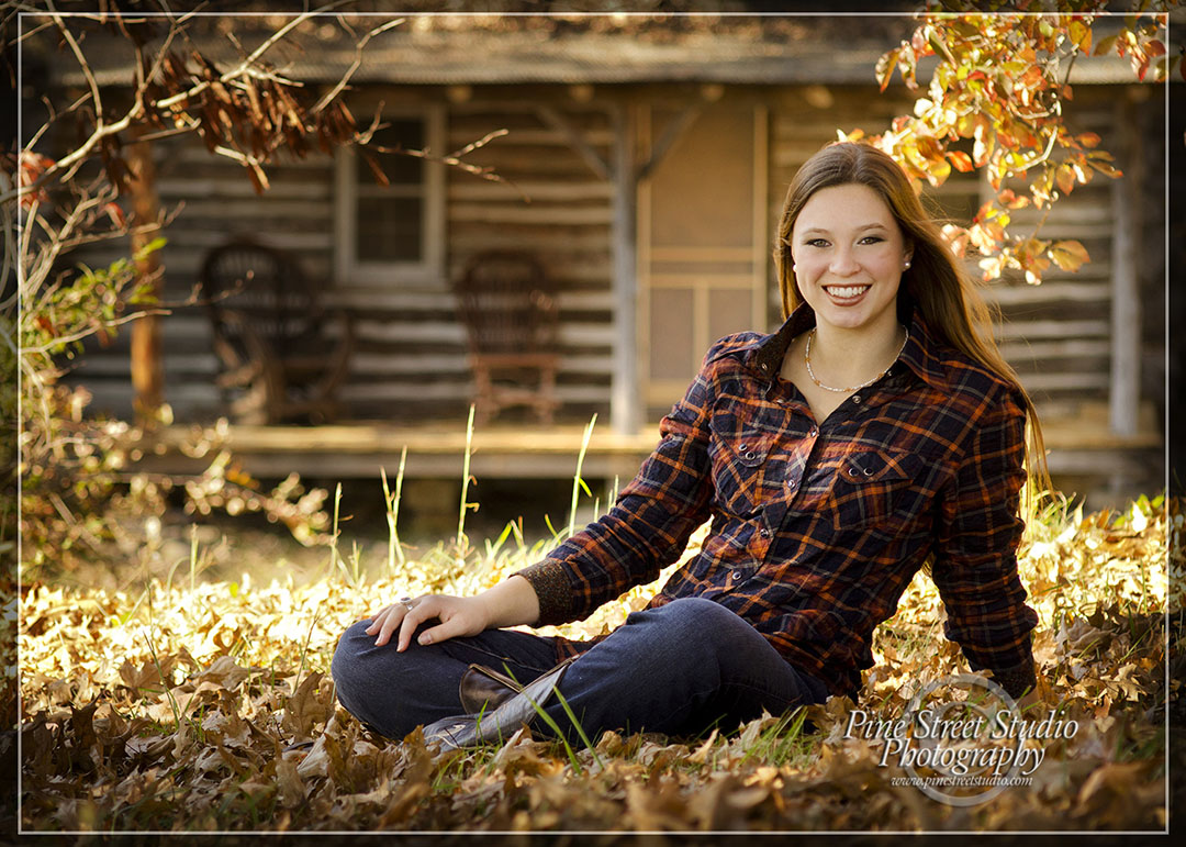 Pine Street Studio Senior Pics
